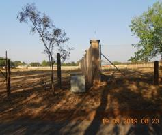 Vacant Land / Plot for sale in Vlakfontein
