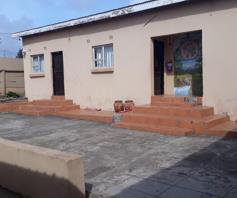 House for sale in Butterworth