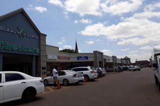 One shop left! 50m Retail shop in Pretoria North up for grabs! The shopping Centre is ...