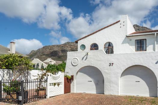 3 Bedroom House for sale in Muizenberg