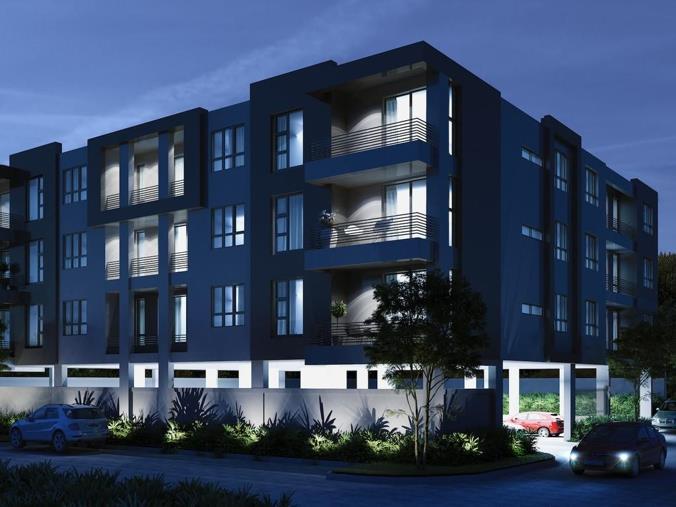Property Development in Strathavon