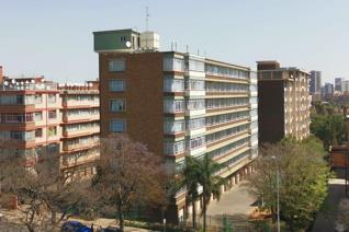 Full title residential building  location -1.2km to GAUTRAIN STATION -o than 200m to ...