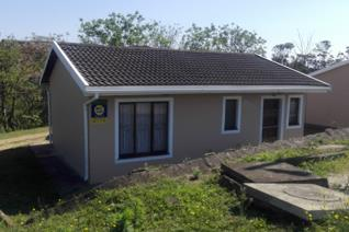 This property is located in the tranquil suburb of Marburg.  This Cozy home consists of 2 bedrooms with BIC's, 1 bathroom, lounge ...