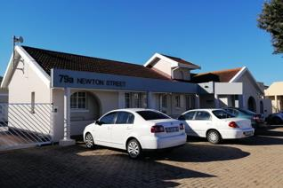 This fantastic property in Newton Street, Newton Park, Port Elizabeth, with two existing ...