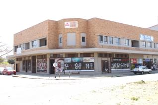 This prime commercial property offering you three retail shops and 5x2 bedroom units is ...