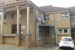 Calling on all professionals and investors!  This large commercial building is well-situated in Tzaneen's CBD. Made up of two ...
