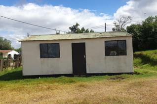 Property situated in Despatch, Khayamnandi Dispatch Loacation with 1 bedroom,  Open plan living room kitchen and an outside toilet. ...