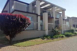 This property is an apartment based within a security complex. It is situated right on the banks of Vaal River Front, on the same ...