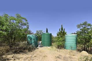 Tucked down a quiet country lane this stand has lots of trees, an equipped borehole and disused water reservoir. Borehole equipment ...