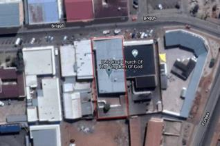 This ideal opportunity is perfectly located at the top of a busy street in the hub of town. Being one of the last commercial buildings ...