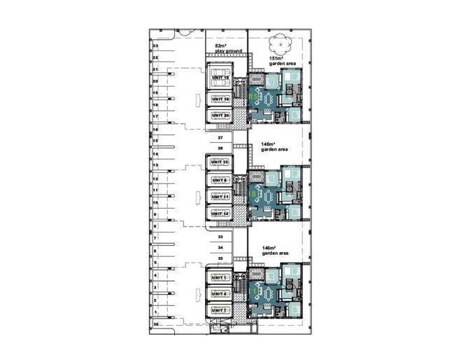 Property Development in Nieuw Muckleneuk