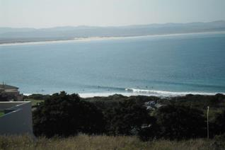 Surfers dream of this views.  Will have spectacular views of point or supers surfing spots when building a double storey family home.   ...