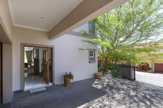Warm Inviting Double Storey Family Home Situated In Bush Willow Park Estates Greenstone ...
