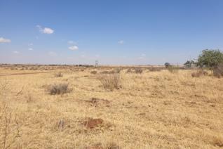 Description:   Excellent cattle farm. House. Eskom power. Handling ...
