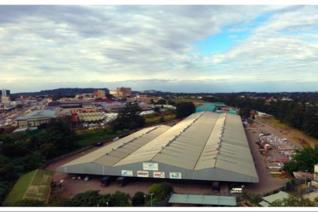 The subject property is situated in Pinetown  Property specs:  - 16427m2 GLA - R70/m2 - Offices: 849m2 - Warehouse Height: 7m to ...