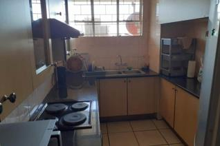 Spacious flat for sale,