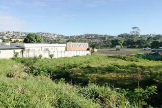 Its a rare opportunity to purchase prime commercial land in the CBD of Stanger. The  land size is 2023 square meters. It can be ...