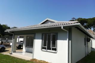 2 Bedrooms 1 Bathrooms Lounge Fully fitted kitchen Parking for 2 Vehicles  Prepaid electricity & water