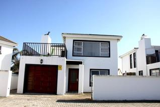 This lovely home is situated in a quiet area of Aston Bay. It has 3 bedrooms, 3 bathrooms and a balcony with a built-in braai area. It ...