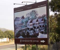 Vacant Land / Plot for sale in Seasons Lifestyle Estate