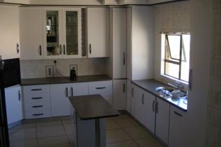 EXCLUSIVE SOLE MANDATE This 4 bedroom house with lovely kitchen  offers plans to build 2 ...