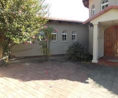 House for sale in Overkruin