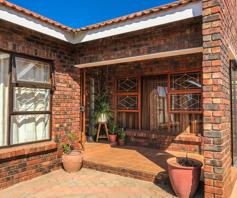 House for sale in Calitzdorp