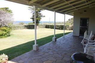 Just a short walk ( 95m to be exact ) and you are on the beach - This neat home is ideal ...