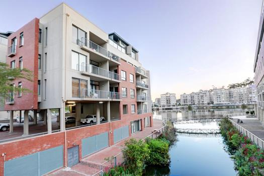 3 Bedroom Apartment / Flat for sale in Tyger Waterfront
