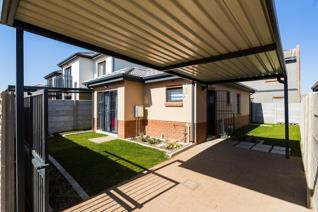 This lovely up spec home is available for viewing every day from 9am to 6pm on site ...