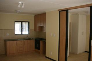 1 Bedroom 1 bathroom ground floor unit