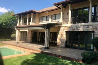 Palacial Home. two huge reception rooms with Bar area.  Dining room .  All leading out ...