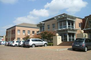 Bryanston Place is situated on Bryanston Drive between Main Road and William Nicol ...