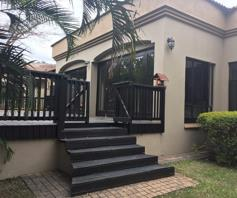 House for sale in Matumi Golf Estate
