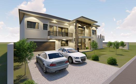 4 Bedroom House for sale in Blue Valley Golf Estate