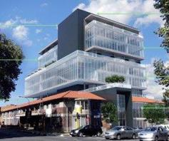Commercial Property for sale in Rosebank