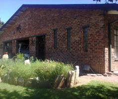 House for sale in Bethulie
