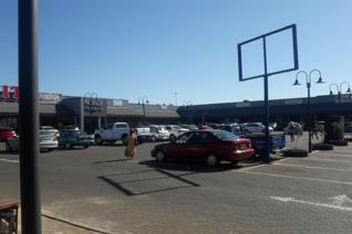 The centre is situated on a busy road that link to Chris Hani Road leading to ...