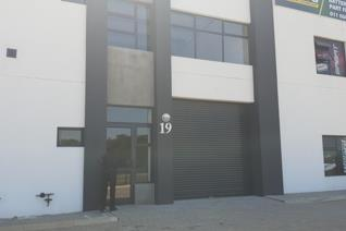 This brand new industrial park situated within the sought after node of Spartan with ...