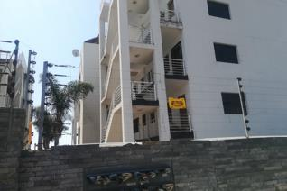 Modern two bedroom one bathroom flat in a fairly new block. The block is Six years old. ...