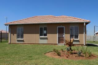 Get this newly built house in Protea Glen today  Protea Glen (Soweto) offers a  newly ...