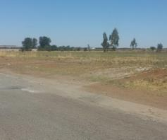 Vacant Land / Plot for sale in Uraniaville