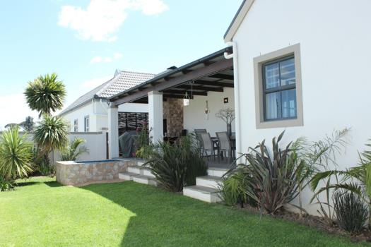3 Bedroom House for sale in Blue Crane Estate