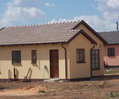 House for sale in Ga-rankuwa Unit 9
