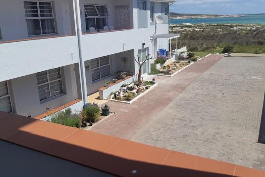 1 Bedroom Apartment / Flat for sale in Middedorp