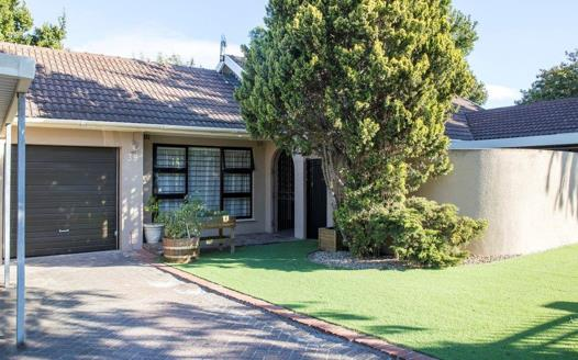 3 Bedroom House for sale in Stellenridge