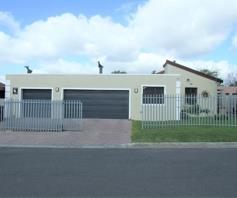 House for sale in Morgenster