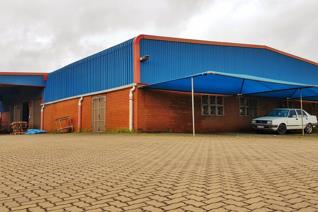 Exclusive Mandate  Fantastic new Warehouse Opportunity in Great Location    This ...