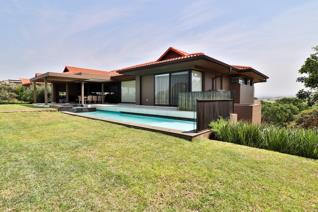 House extraordinaire in Zimbali Coastal Resort and Estate - fully furnished! What more could you ask for in one of Zimbali's finest ...