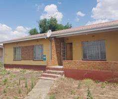 House for sale in Oos Einde